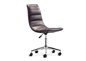 Ranger Office Chair - Brown