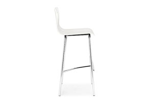 Escape Counter Stool - White (Pack of 2)