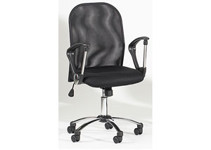 Pneumatic Gas Lift Mesh Back Swivel Tilt Chair