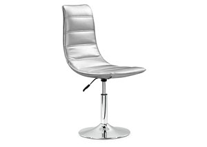Hydro Leisure Chair - Silver