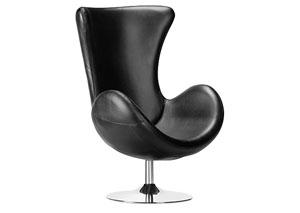 Andromeda Chair - Black