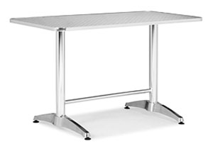 Vaux Rectangular Table