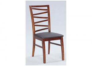 Cheri Solid Oak Side Chair (Set of 2)