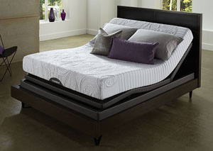 iComfort Insight Everfeel Full Mattress w/ Foundation