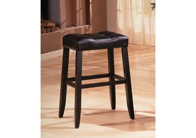 Image for Portman Bar Stool - 29 Inch Black
