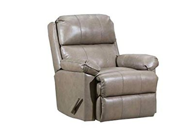 Image for Lane Home Furnishings Mindy Soft Touch Rocker Recliner Taupe