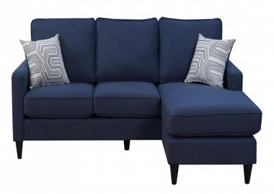 Image for Chance Reversible Sofa Chaise