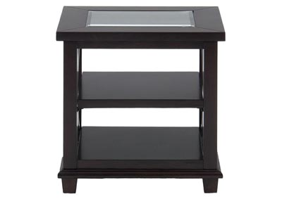 Image for Belize Contemporary End Table