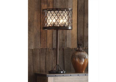 "Image for 28""H TABLE LAMP"