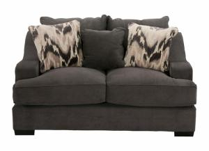 Image for Spartan Loveseat