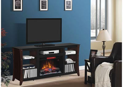 Image for Marlin Fireplace