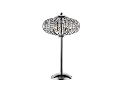 Image for Crystal Table Lamp