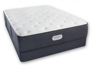 Image for Beautyrest Platinum Spring Grove Extra Firm Mattress and Foundation Queen