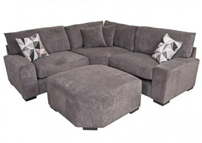 Image for Clayton 3pc Modular Sectional