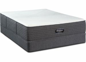Image for Beautyrest Hybrid Westside Medium Mattress and Foundation California King