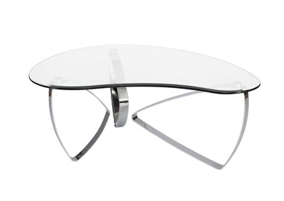 Image for Nicole Cocktail Table