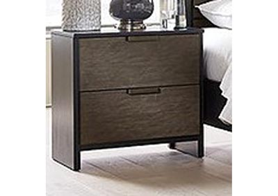 Image for Paxton 2 Drawer Nightstand
