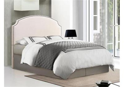 Image for Odette Headboard - Full/Queen