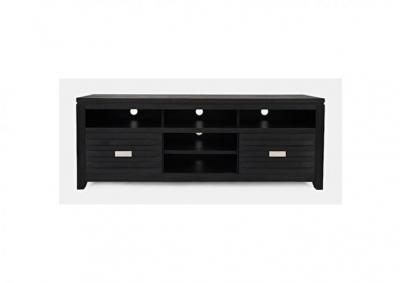 Image for Altima Black Tv Stand 70 Inch