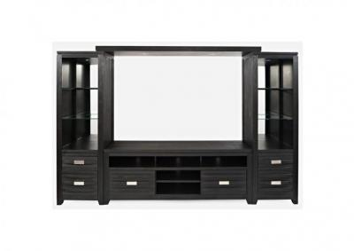 Image for Altima Entertainment Wall with 50 Inch TV Stand