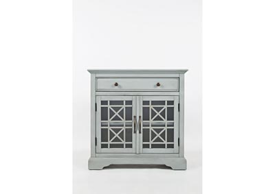 Image for Craftsman 32 ³ Accent Cabinet Earl Grey