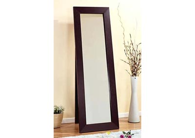 Image for Square Cheval Mirror
