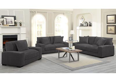 Image for Big Chill Sofa and 1/2 Chair - CLOSE OUT