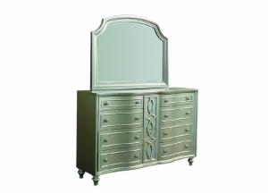 Image for Fantasia Dresser and Mirror