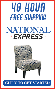 Express Side Ad