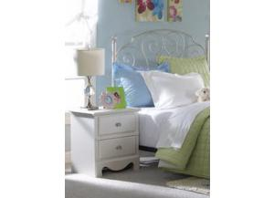 Spring Rose Night Stand