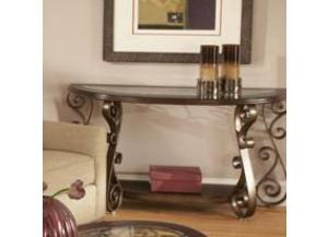 Bombay Sofa Table