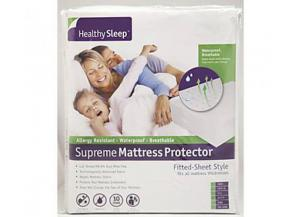 Full Supreme Mattress Protector