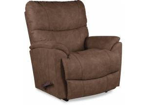 Image for Trouper Rocker Recliner