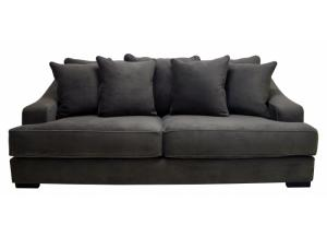 CHAMP MONTERREY GREY LOVESEAT