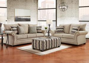 Image for Kyle Sofa & Loveseat