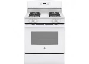 Image for GE White Gas Range