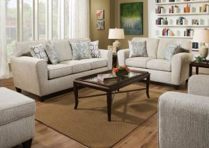 Image for Uptown Sofa & Loveseat