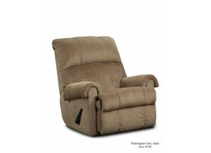 Image for KELLY BARK RECLINER