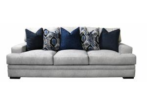 Image for PICCOLO SILVER SOFA
