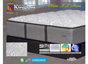 Image for HERA TIGHT TOP KING MATTRESS