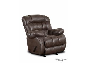 Image for NEVADA CHOCOLATE RECLINER