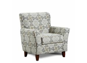 BAY RIDGE ACCENT CHAIR