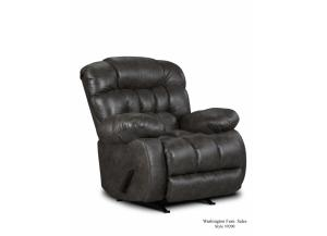 Image for NEVADA ASH RECLINER