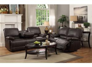 Image for Cassville Double Reclining Sofa and Love