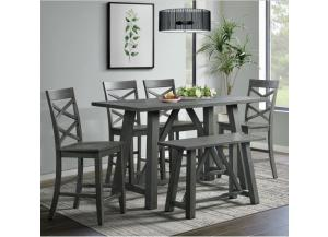 Image for Renegade dining set