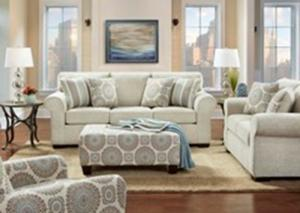 Image for Charisma Sofa & Loveseat
