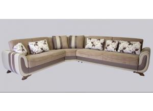COLOMBIA Sectional - Plato Vizon