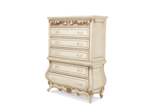 PLATINE DE ROYALE (Chest)