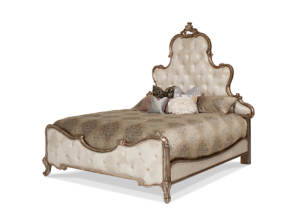PLATINE DE ROYALE (Queen Bed)