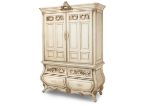 PLATINE DE ROYALE (2 Door Chest)